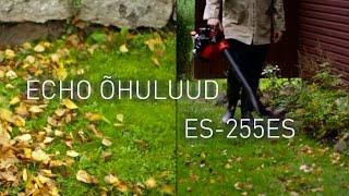 Lehepuhur-imur Echo ES-255ES