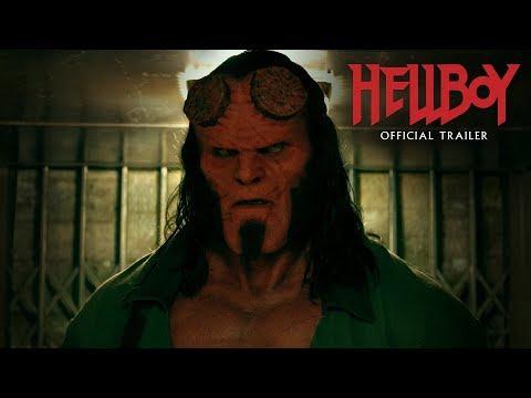 "Hellboy (2019 Movie) Official Trailer ""Smash Things"" – David Harbour, Milla Jovovich, Ian McShane - UCJ6nMHaJPZvsJ-HmUmj1SeA"