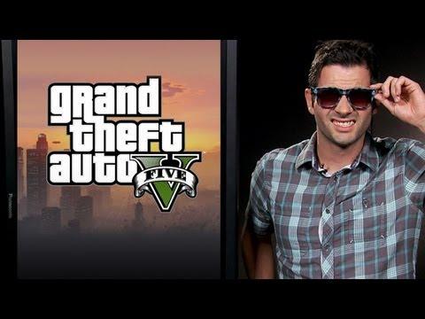 GTA V Multiplayer & LittleBigPlanet Karting!- IGN Daily Fix 03.22.12 - UCKy1dAqELo0zrOtPkf0eTMw