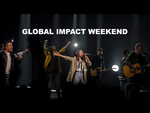 Gateway Church Live  Global Impact Weekend  September 2627