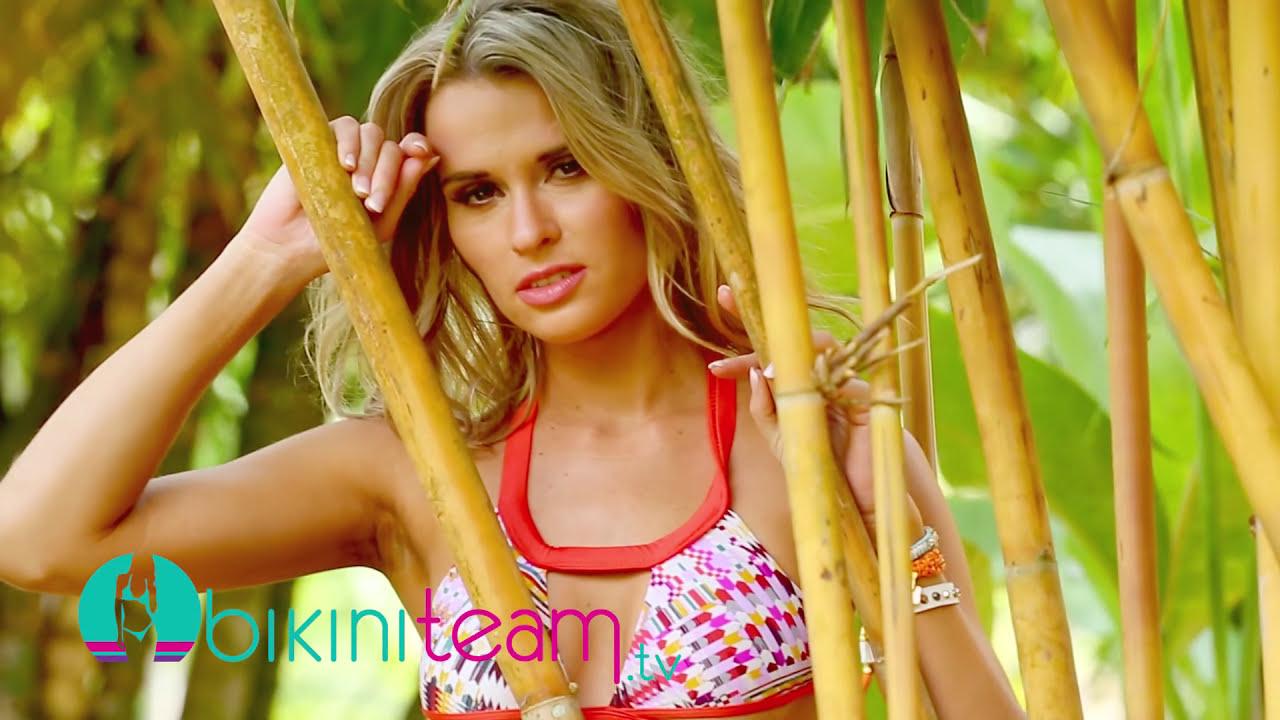 Tyler Suess   UNO Mag Guam Shoot at BikiniTeam – Asian Tour 2016 [HD]