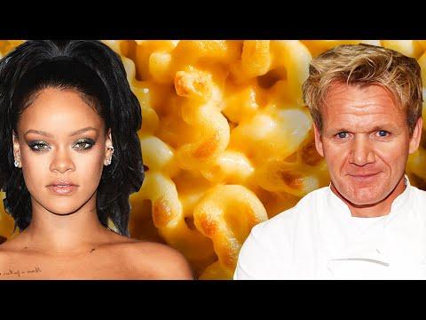 Which Celebrity Has The Best Mac 'N' Cheese Recipe? - UCpko_-a4wgz2u_DgDgd9fqA