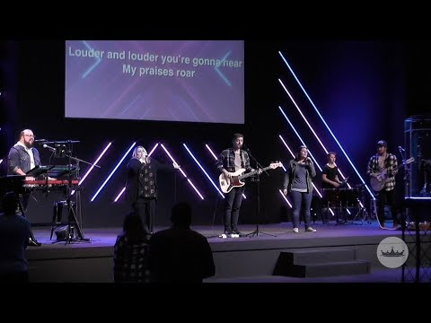 Raise a Hallelujah  Jeff & Suzanne Whatley 1.9.19