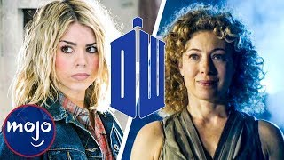 Things We Want To See In Doctor Who Season 12