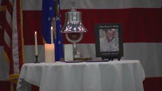 Barksdale Honors Fallen Airman
