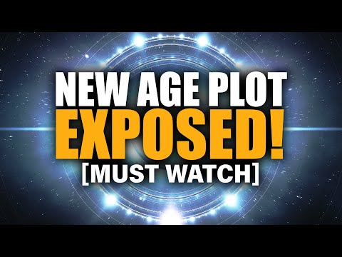 The Insidious New Age Plot to Infiltrate Christianity