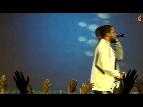 Praise Concert with Tim Godfrey  101119