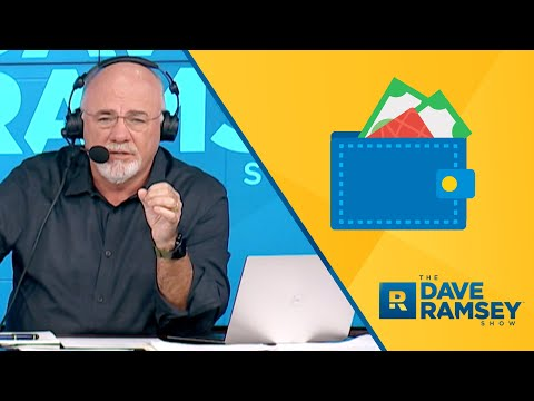 Why Dave Ramsey's Advice Isn't Just For Broke People