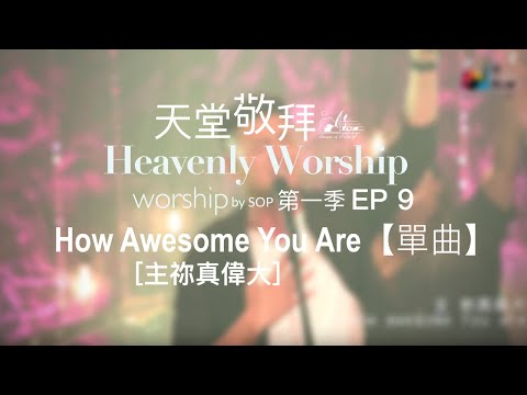 How Awesome You Are []-  LIVE (HD)