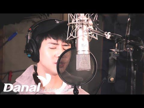 I Couldn't Cry Because I'm a Man (OST. Ruler: Master of the Mask)
