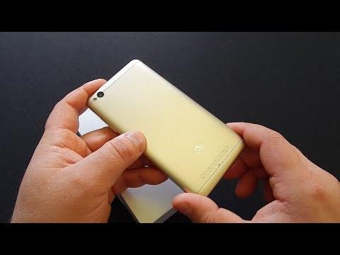 Xiaomi Redmi 4A ( 6 месяцев в эксплуатации - плюсы и минусы ) . - UCflWqtsSSiouOGhUabhKTYA