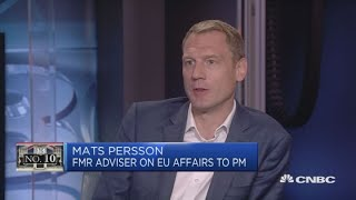 If Boris Johnson becomes UK PM, chance of an election is high: Expert | Squawk Box Europe