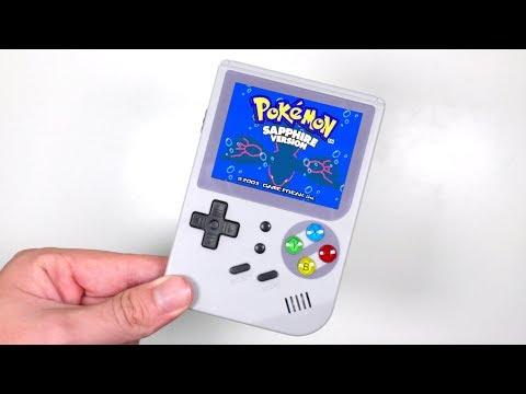 Unboxing Retro Game 300 Handheld - UCRg2tBkpKYDxOKtX3GvLZcQ