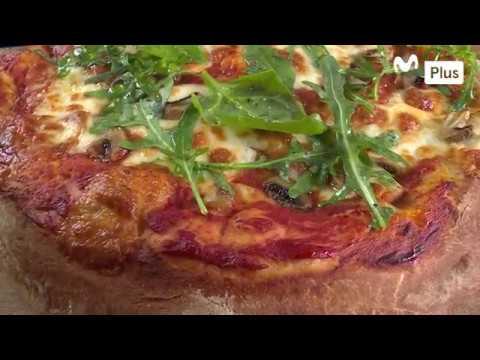 Cocina en un Toque - Pizza Casera - UCKc2cPD5SO_Z2g5UfA_5HKg