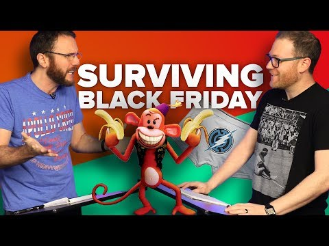 Black Friday deals we'd shred our humanity for   Nope, Sorry - UCOmcA3f_RrH6b9NmcNa4tdg