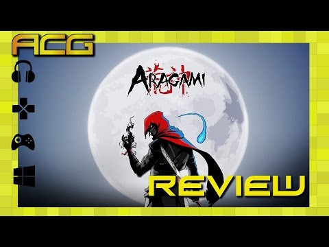 """Aragami Review """"Buy, Wait for Sale, Rent, Never Touch?"""" - UCK9_x1DImhU-eolIay5rb2Q"""