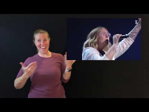 Gateway Church Live  June 2728  ASL Interpretation