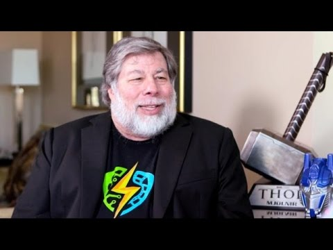 Steve Wozniak Is Bringing Comic Con To Silicon Valley - UCCjyq_K1Xwfg8Lndy7lKMpA