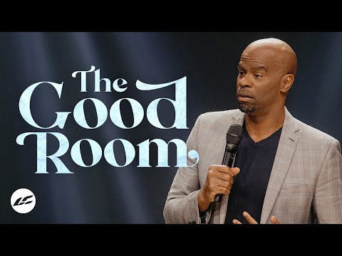 The Good Room with Michael Jr.