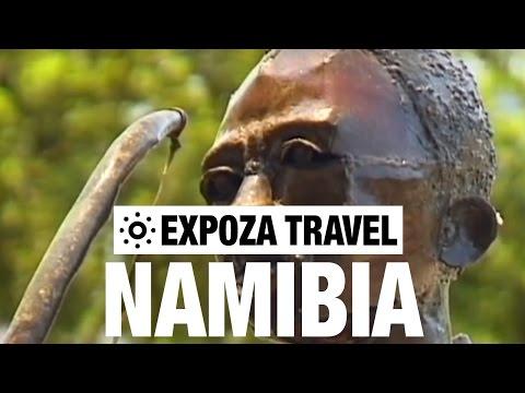 Namibia Vacation Travel Video Guide - UC3o_gaqvLoPSRVMc2GmkDrg