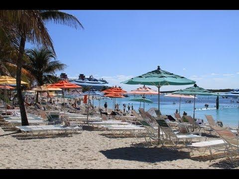 Tour of Castaway Cay - Disney Cruise Line - UC7SjQGMropNWcVKwtwVQkbg