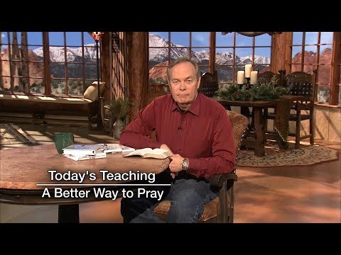 A Better Way to Pray: Week 1, Day 4 - The Gospel Truth