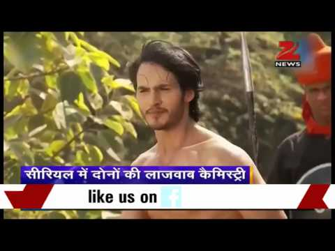 Zee News: Exclusive Chat with Cast Jodha Akbar Interview
