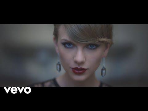 Taylor Swift - Blank Space - UCANLZYMidaCbLQFWXBC95Jg