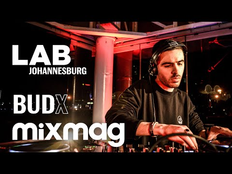 Jullian Gomes showcases his incredible skills in The Lab Johannesburg - UCQdCIrTpkhEH5Z8KPsn7NvQ