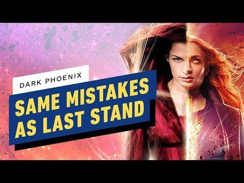 Dark Phoenix Repeats the Worst Sins of X-Men: The Last Stand - UCKy1dAqELo0zrOtPkf0eTMw