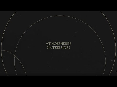 Atmospheres (Interlude)  Without Words : Genesis