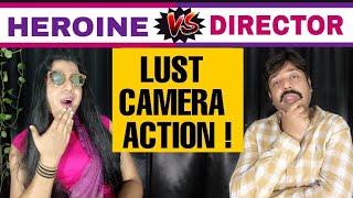 Bhojpuri Industry ke Heroine & Director | Stand Up Priyesh Sinha