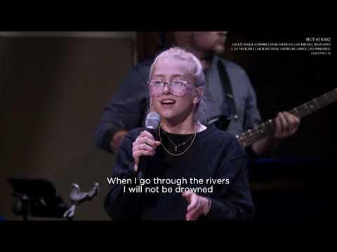 Charis Worship - October 21, 2020