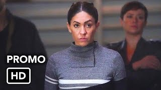 Marvel's Agents of SHIELD ABC Promos - Television Promos