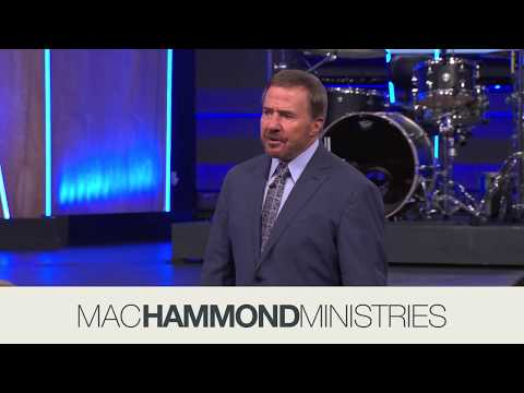 The Simple Life, Miracles, Part 2 Moment - Mac Hammond