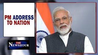Has PM Modi silenced 'habitual' dissenters & settled the 370 debate? | The Newshour Debate (8th Aug)