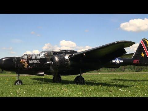 ZDFly ZD-421 Cessna Review - Part 2, Scoring | ImpressPages lt