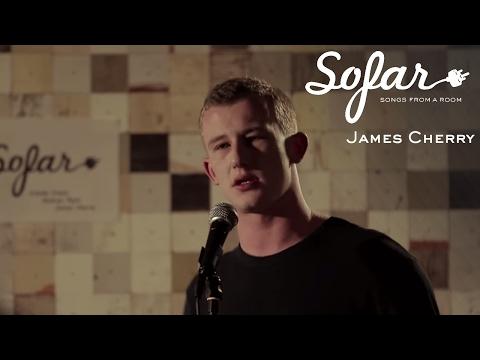 James Cherry - Small Talk | Sofar London - default