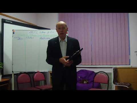 TESOL TEFL Reviews - Video Testimonial - Valeriy Part. 1