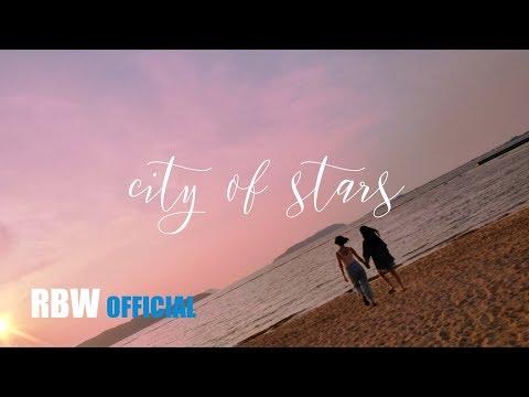 City of Stars (La La Land OST Ukulele Cover)