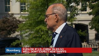 Kudlow Says Trump Administration Keeping Sharp Eye on Currency Manipulation