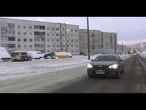 S-класс от KIA. Premium Auto 5.0 V8 . - UCvEFLw5qXVqd98TAO0I6qpg