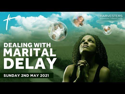 Dealing With Marital Delay  Pst Bolaji Idowu  2nd May 2021