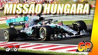 Depois da Alemanha, a F1 mantém a forma na Hungria? | GP às 10
