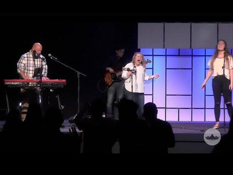 Sunday Morning Worship  6.28.20