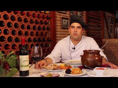 Ruta del Cocido Madrileño: Restaurante El Toril
