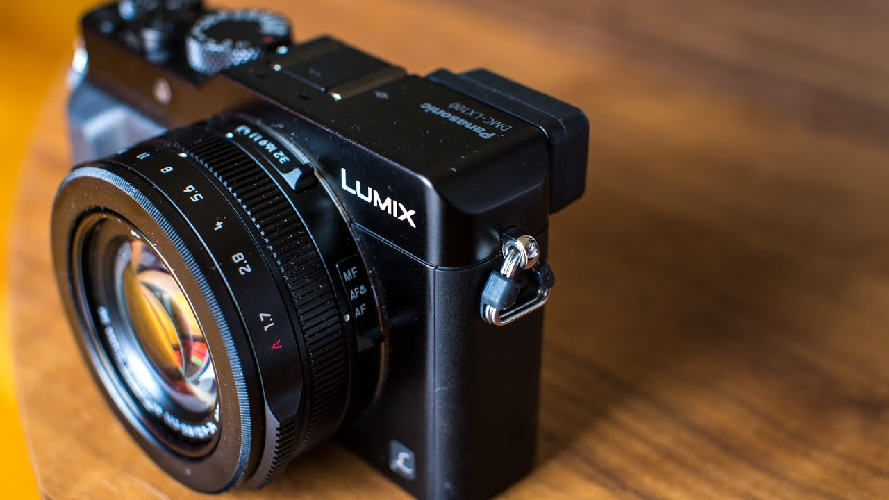 Tested In-Depth: Panasonic Lumix LX100 | Racer lt