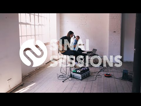 Josh Gauton - Faber (GCM Sinai Sessions)