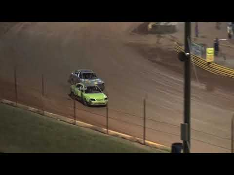 Enduro at Lavonia Speedway August 13th 2021 - dirt track racing video image