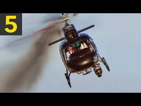 Top 5 Amazing Helicopter Emergency Landings - UCbAlVnKhbGLK78GsSemQXxw